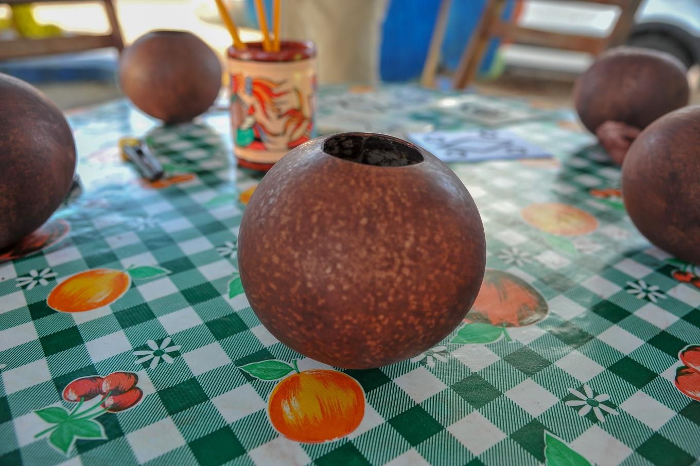 calebasse muna yucatan