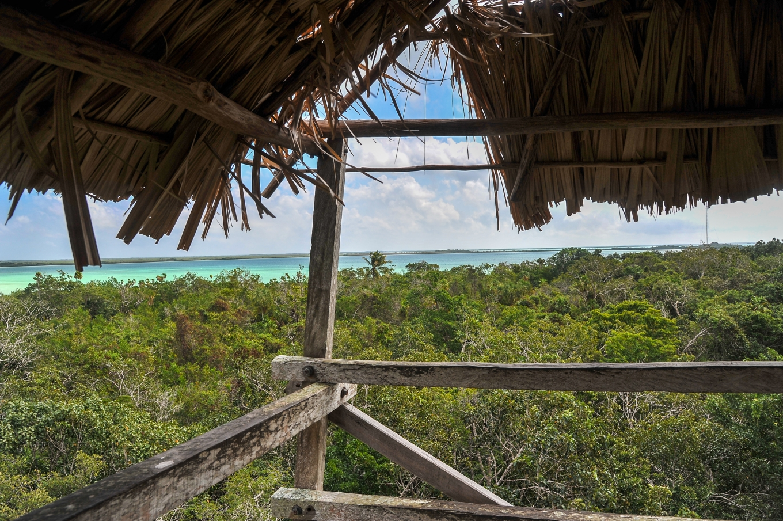 lagune-sian-kaan-quintana-roo