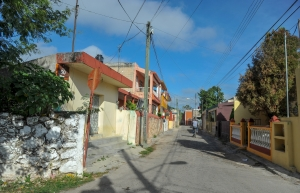 rue-basse-mexicaine-valladolid-yucatan
