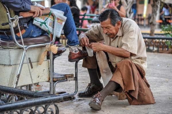cireur-de-chaussures-amerique-latine-mexique-portrait