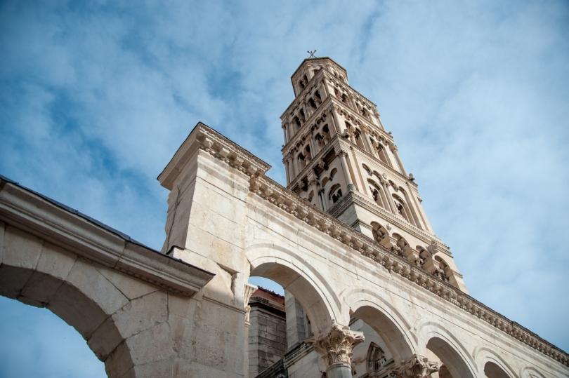 Saint Domnius Cathedral Split