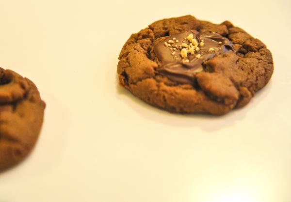Cookies de Jean Hwang Carrant