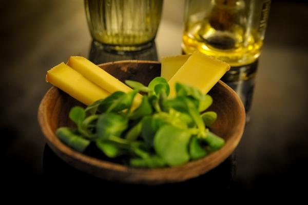 Dégustation de fromages à Paris avec Food Trip