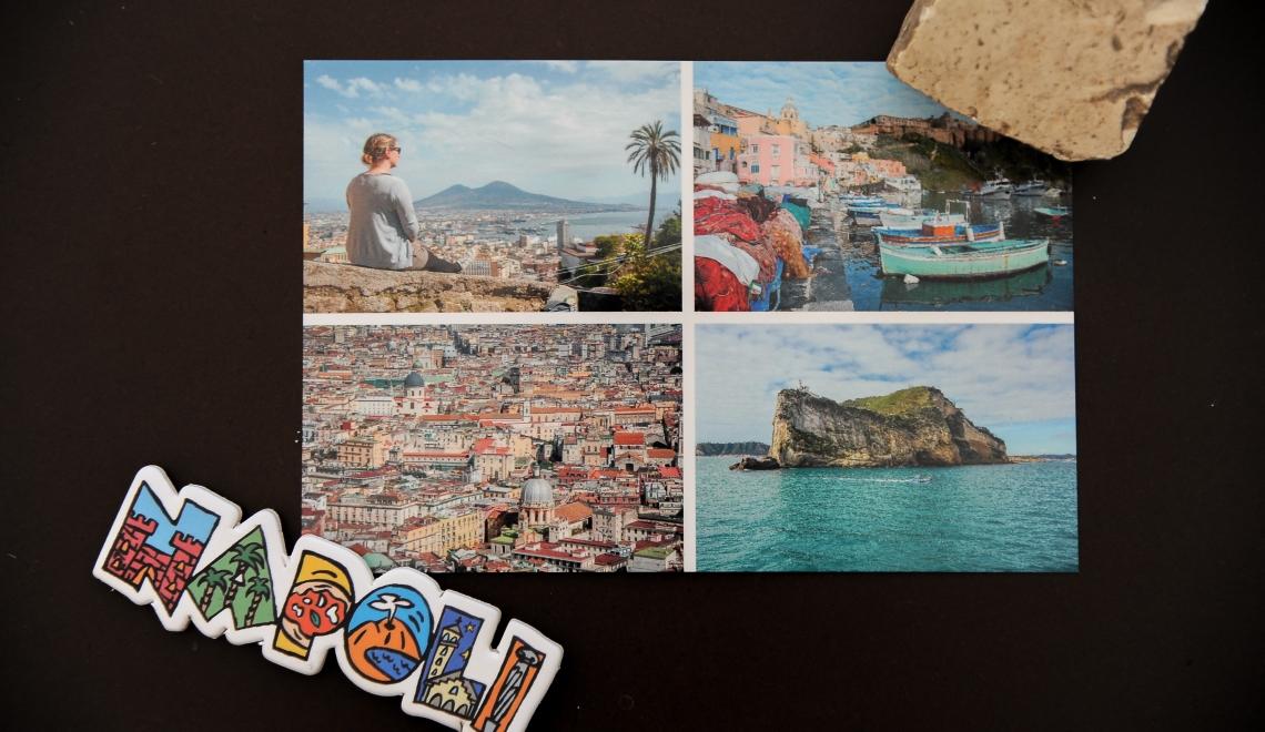 Exemple carte postale Popcarte