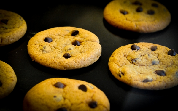 Goûter les meilleurs cookies de Paris avec le Food Trip