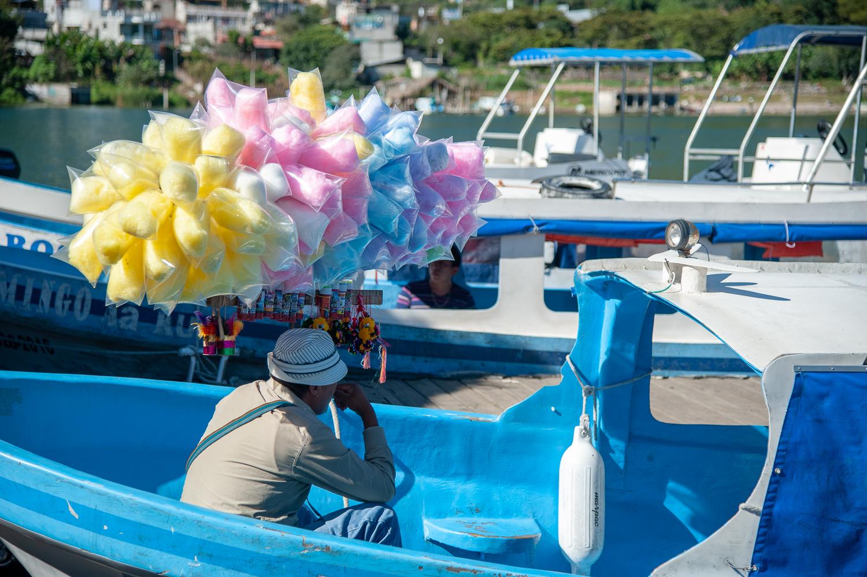 Bannir le plastique, le rêve de San Pedro la Laguna, Guatemala