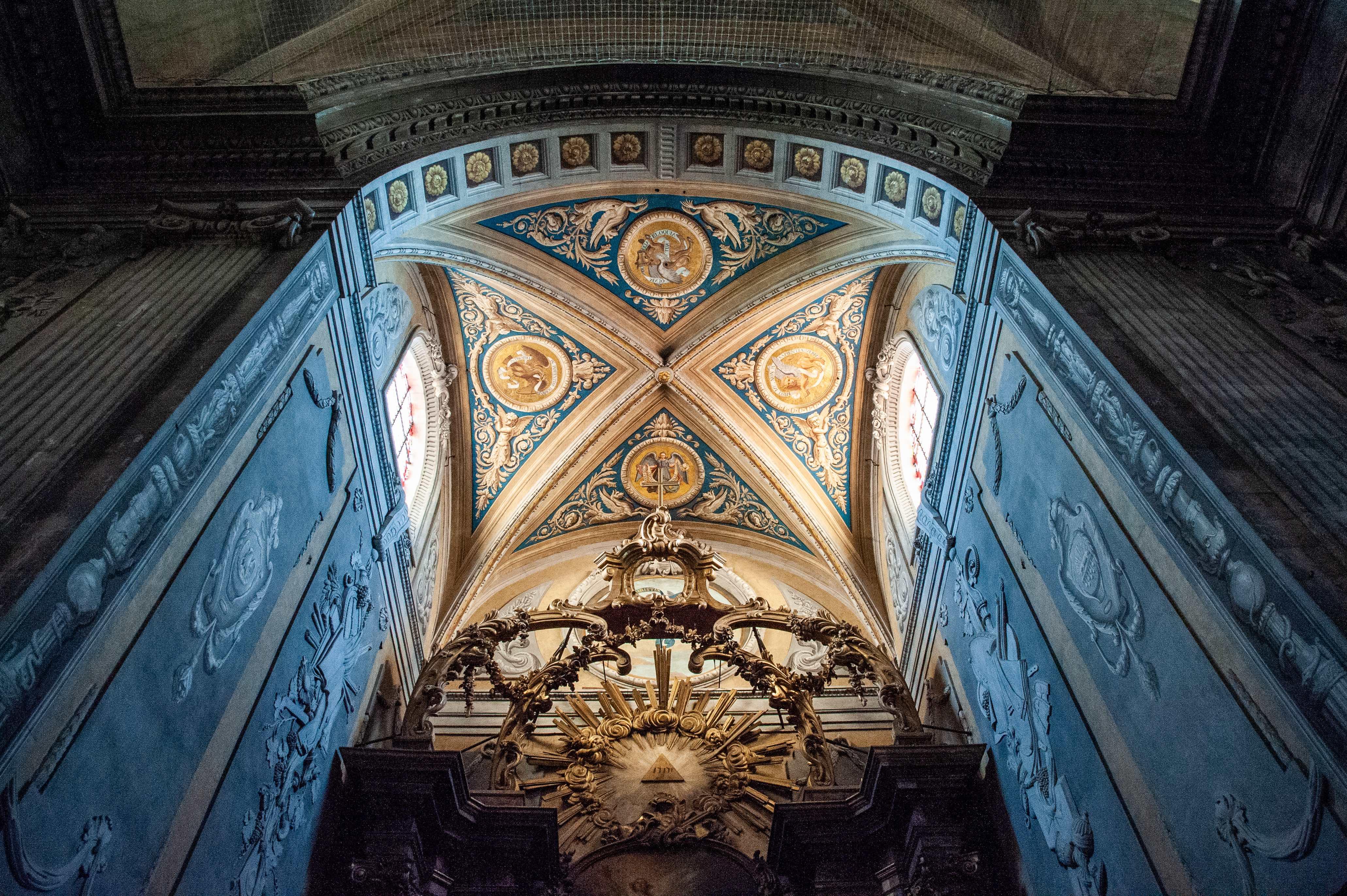 cathédrale Saint-Benoit