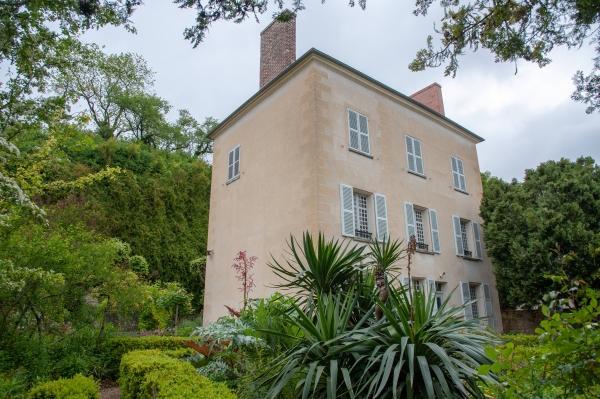 Maison du docteur Gachet, Auvers-sur-Oise