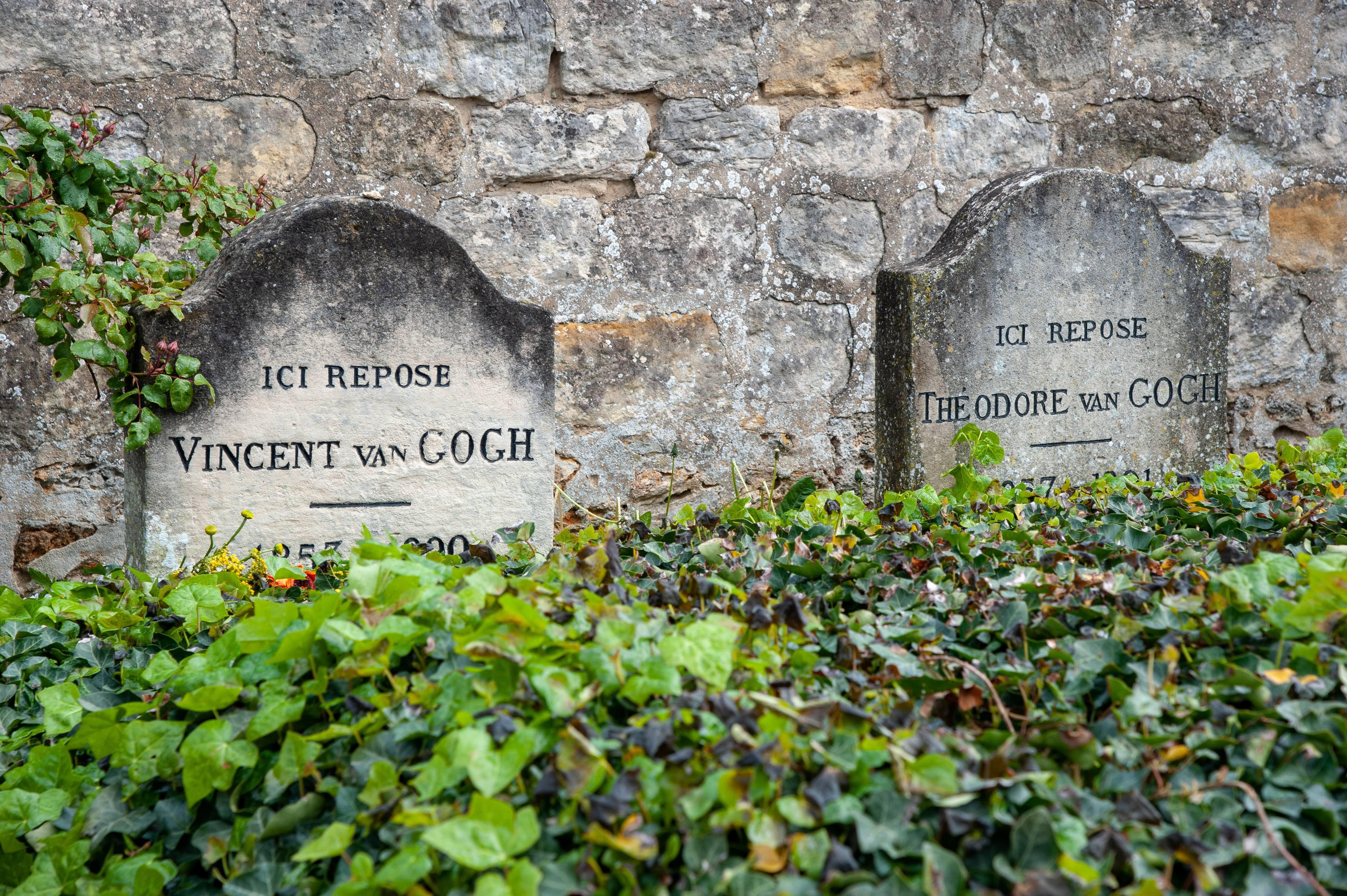 Visiter Auvers-sur-Oise, sur les traces de Vincent Van Gogh