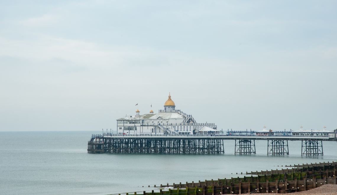 Eastbourne, Angleterre