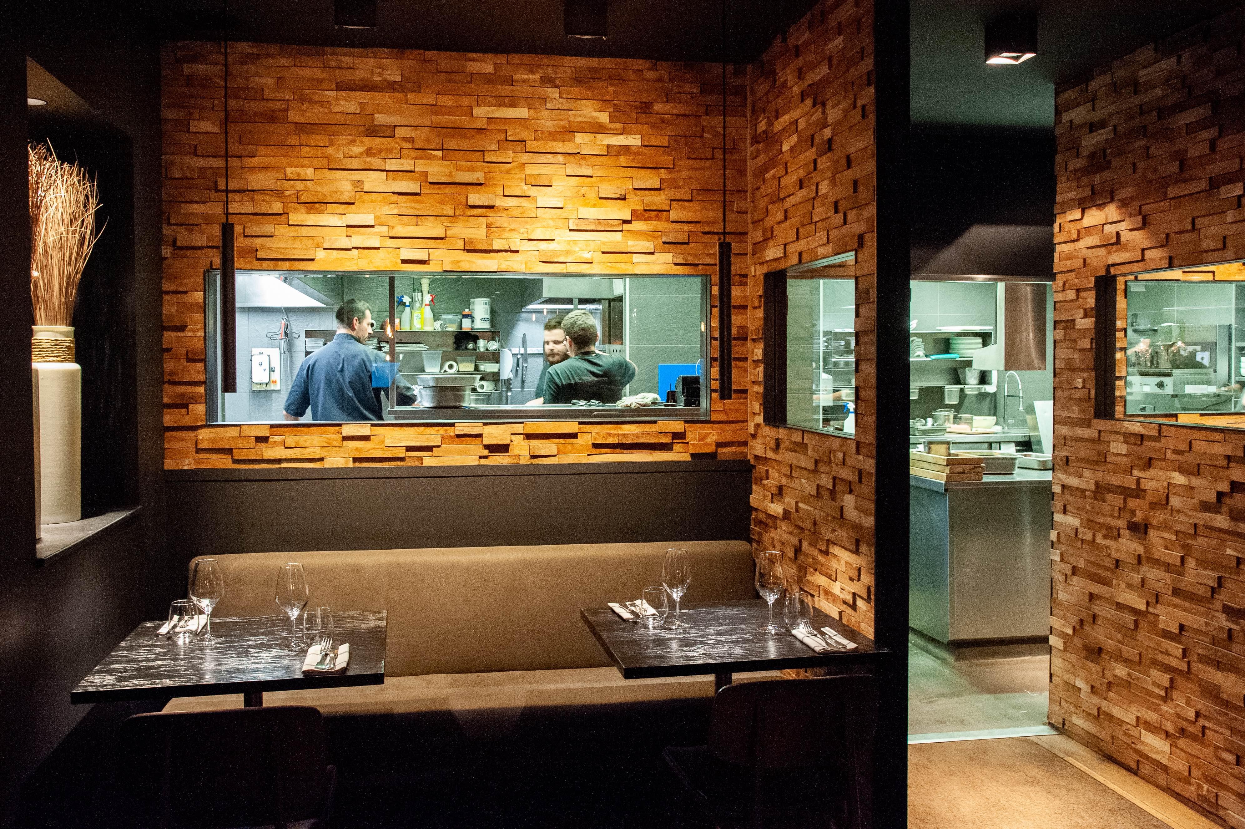 Dîner à l'Epicurien, restaurant d'Albi