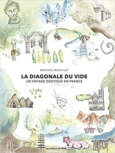 La diagonale du vide, Mathieu Mouillet