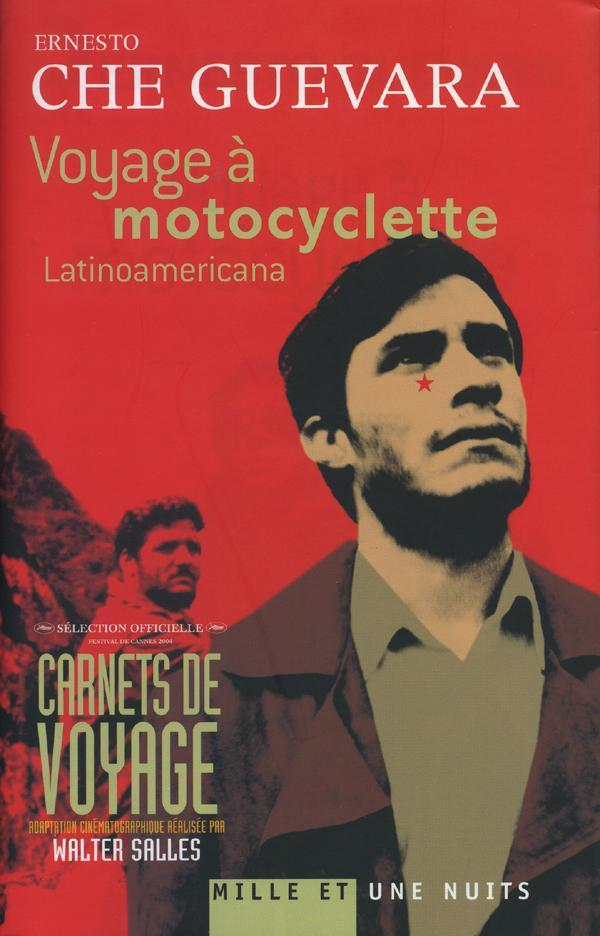 Voyage à motocyclette, Ernesto Che Guevara